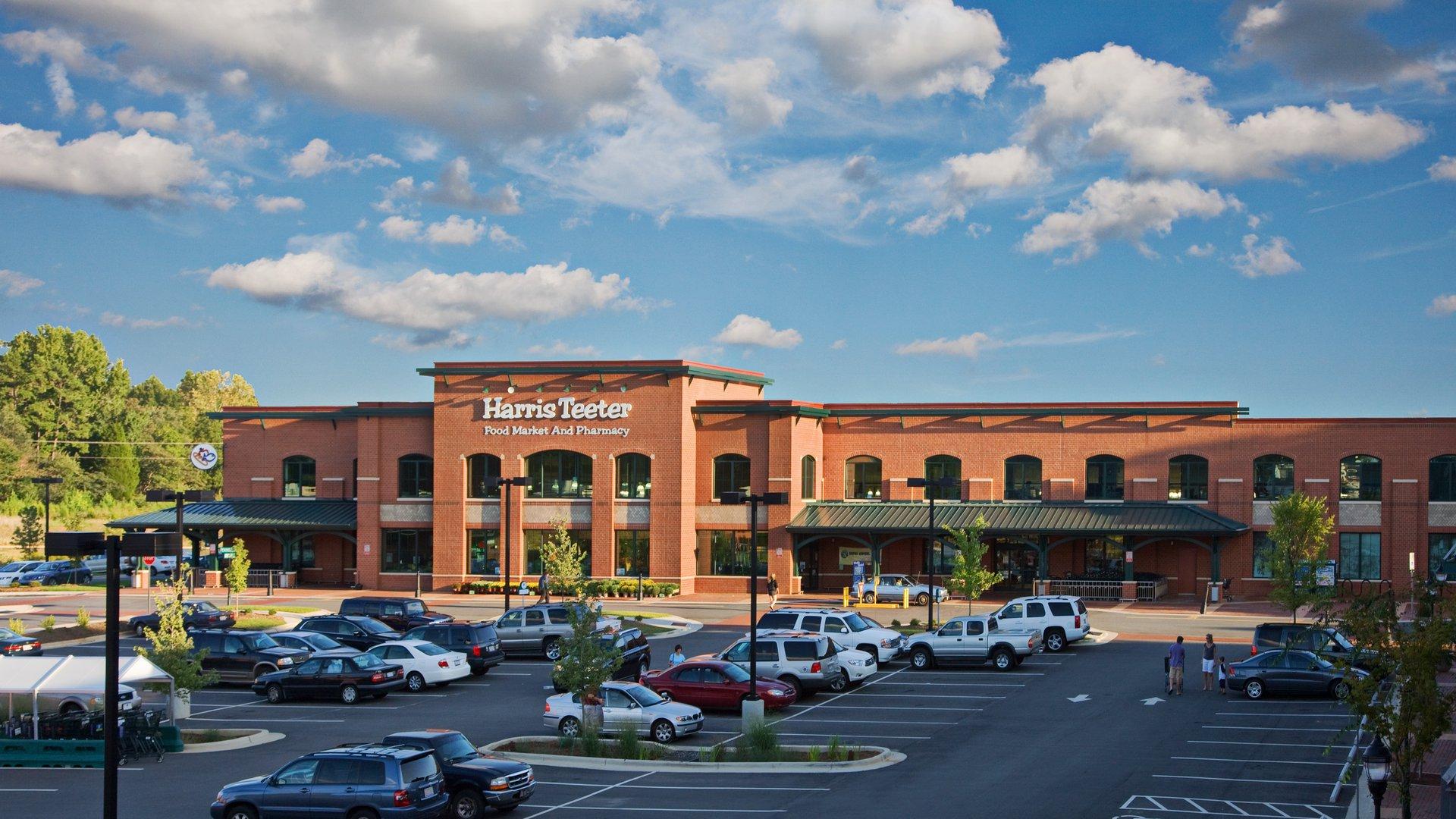 Harris Teeter- Davidson, NC