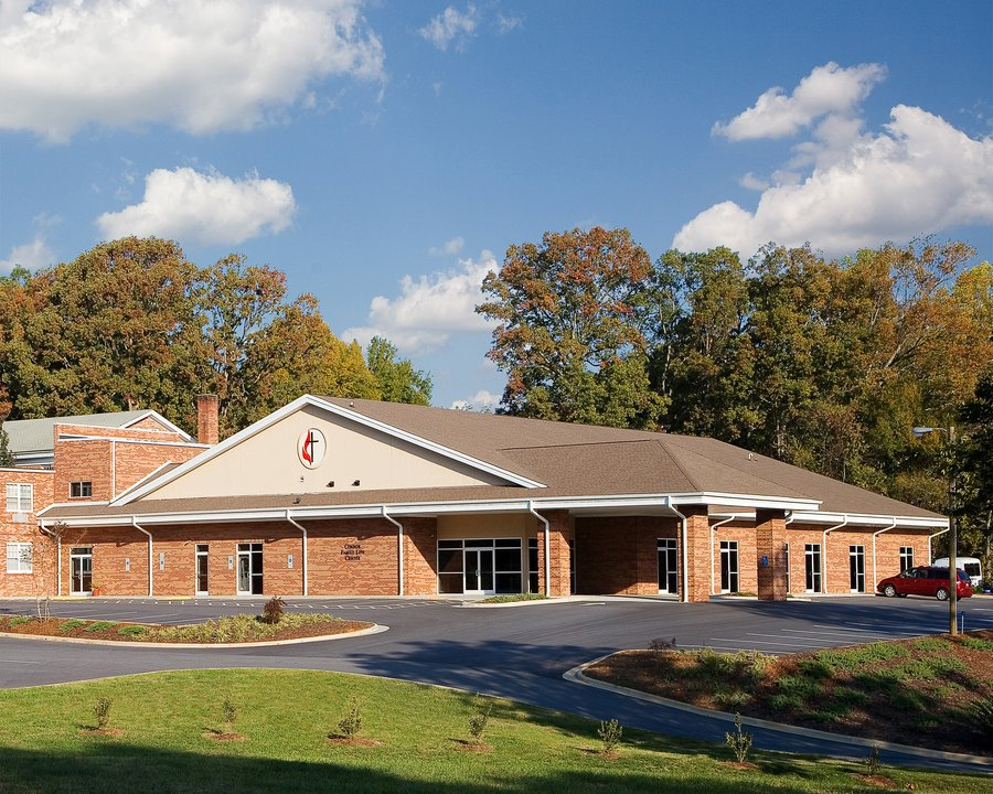 Connor Family Center