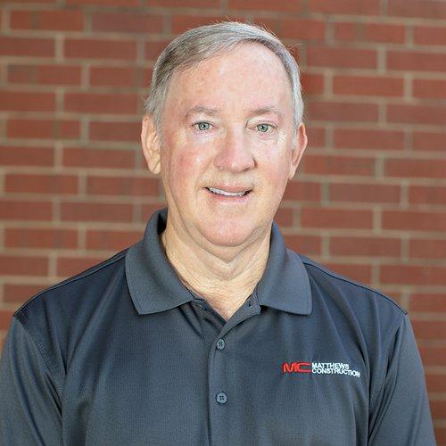 Gary E. Matthews