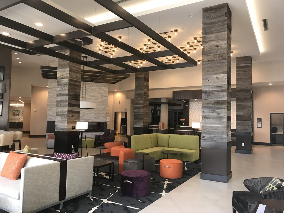 Waverly Hilton Garden Inn