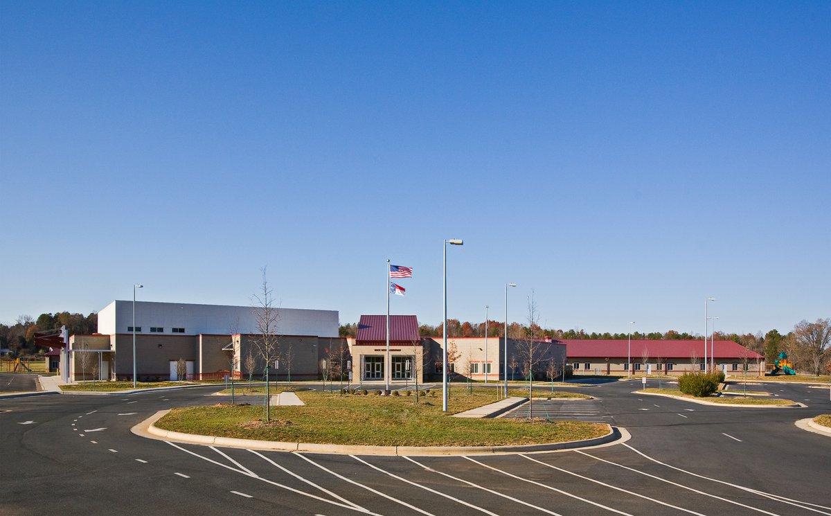 Rock Rest Elementary School