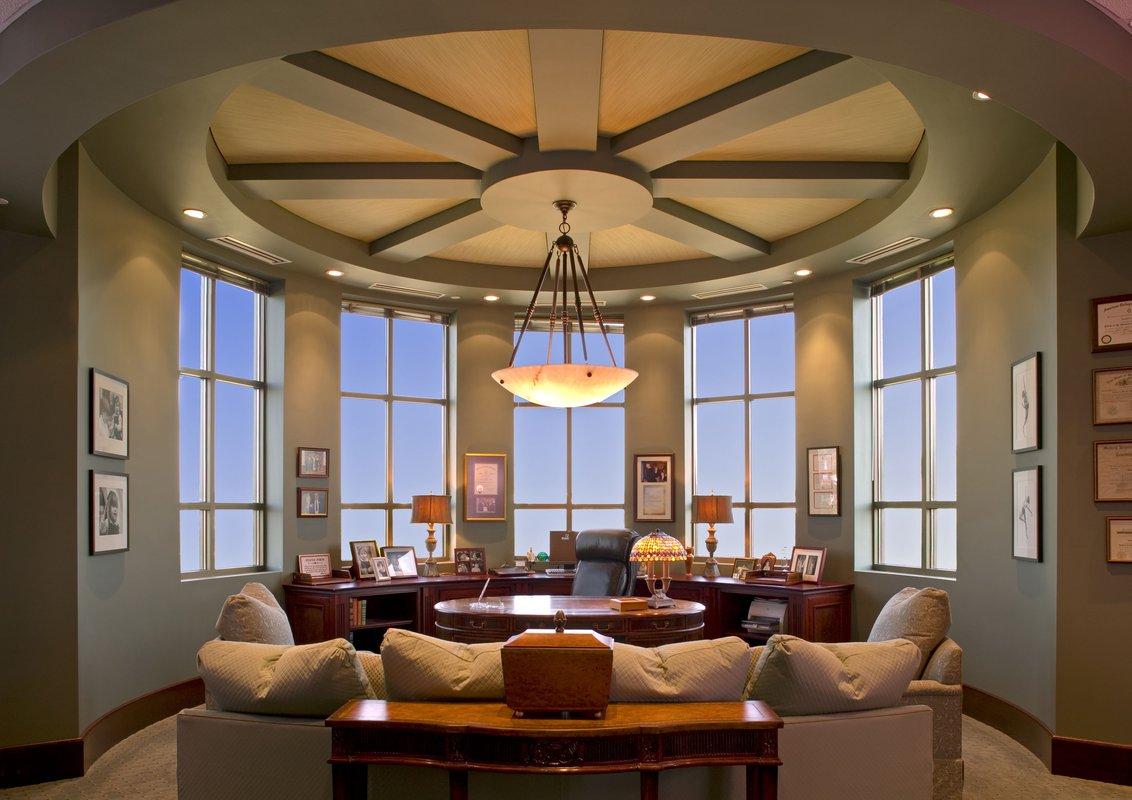 Rosedale Medical Center, inside office