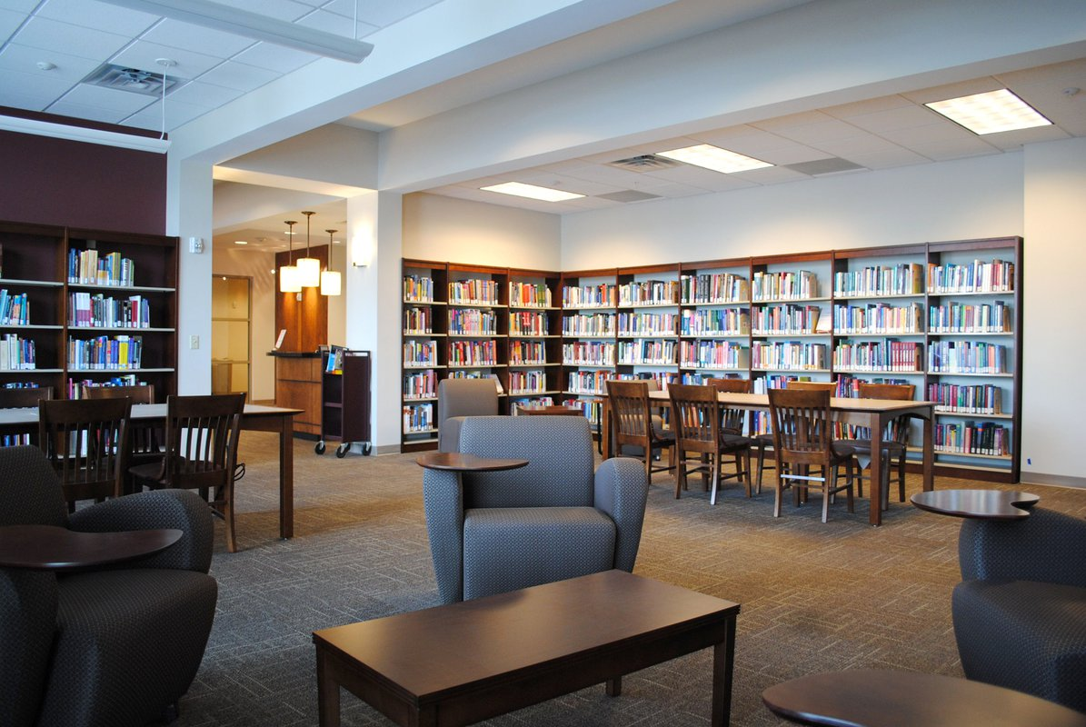 NC Health & Aging library