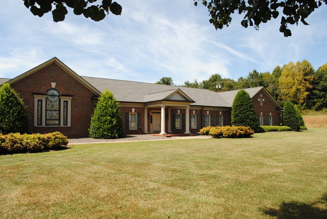 Willis Reynolds Funeral Home