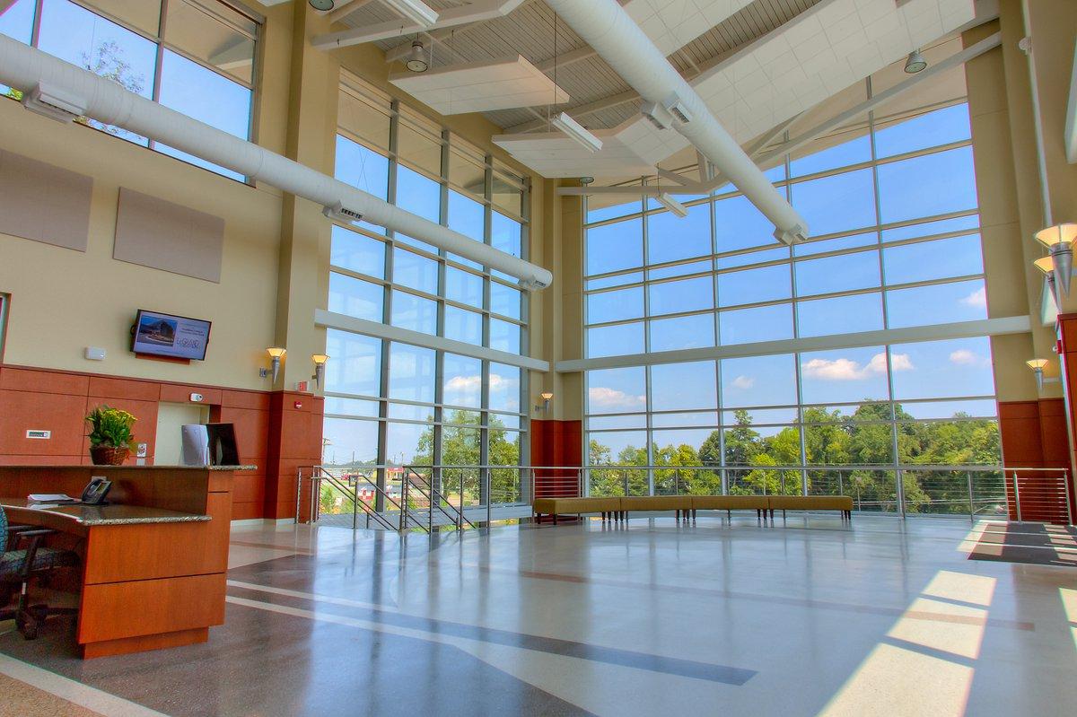 LeGrand Conference Center interior