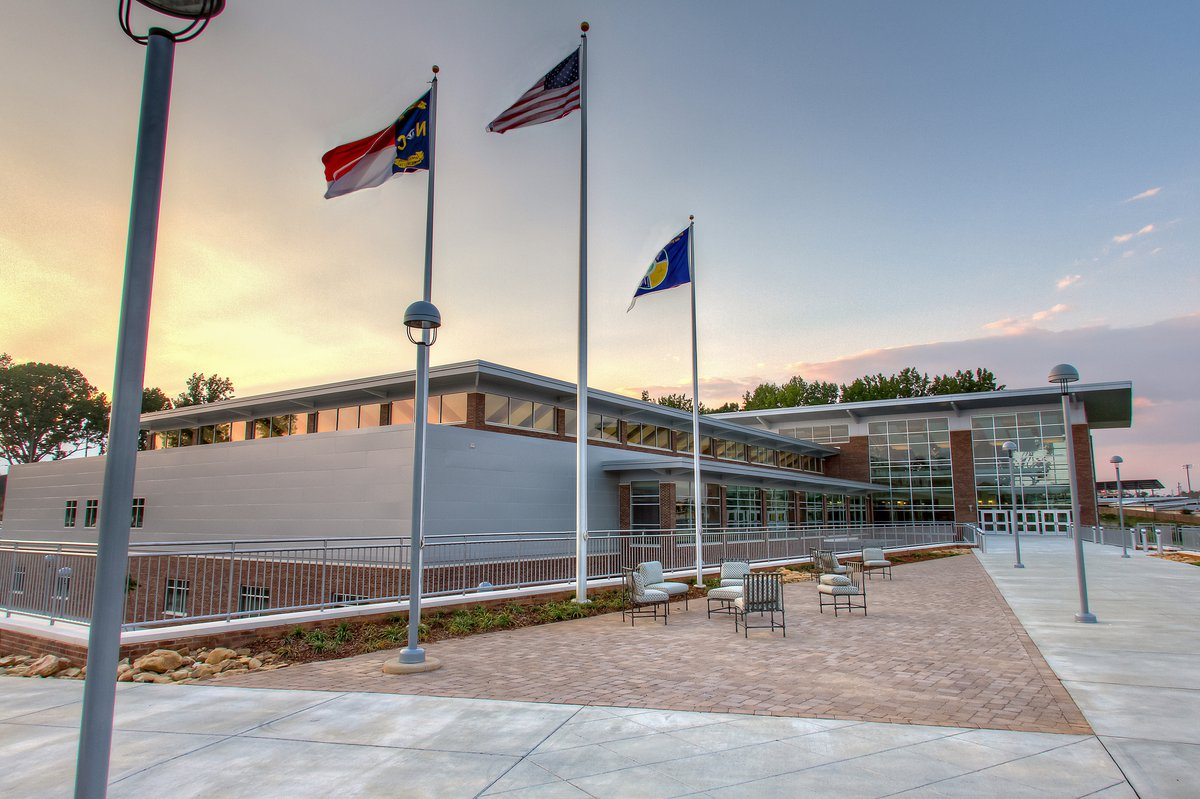 LeGrand Conference Center