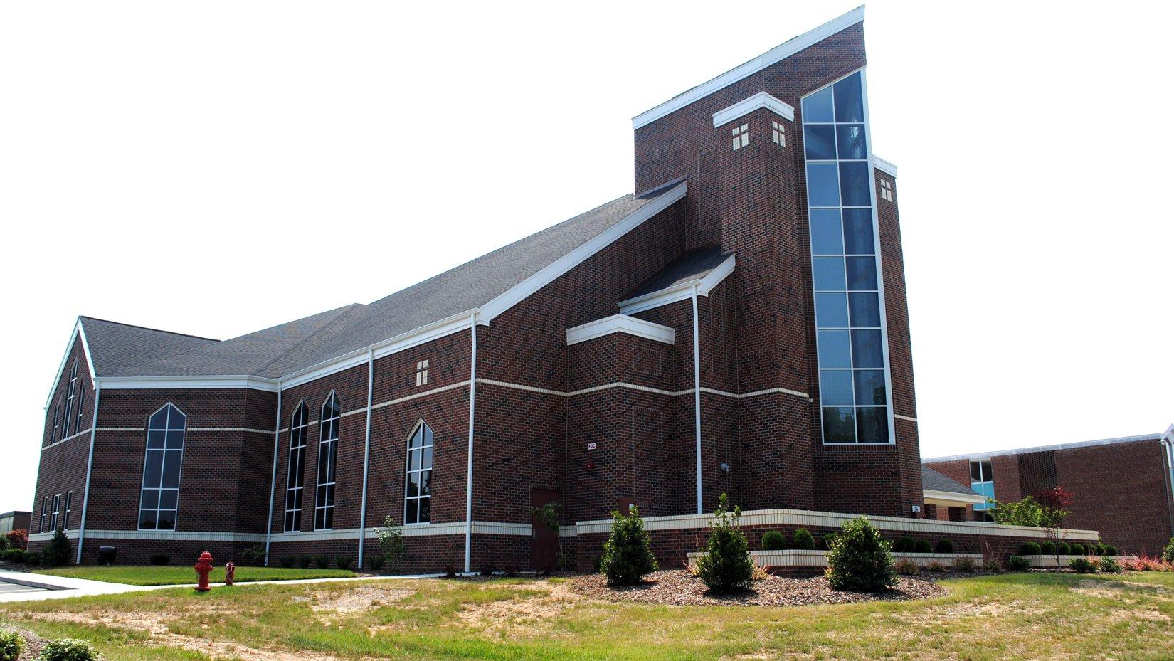 Penelope Baptist Church