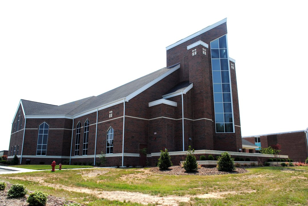 Penelope Baptist Church